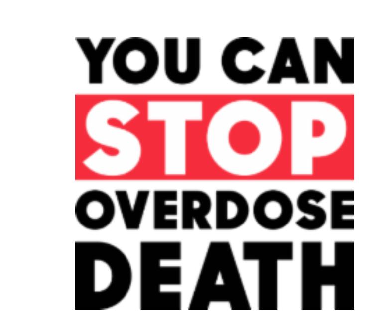 Baltimore City Overdose Spike Alert